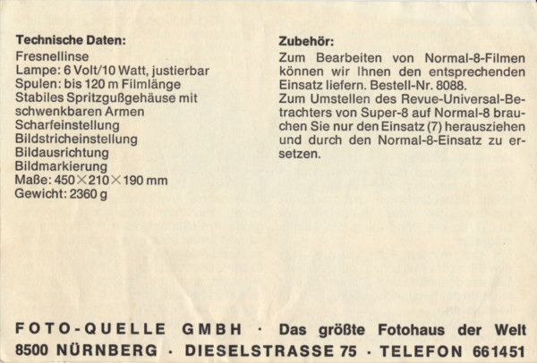 Revue-Universal-Grossbildbetrachter 4/4