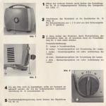 Revue 310 Super 8 Projektor 4/6