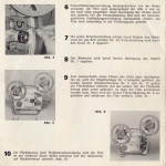 Revue 310 Super 8 Projektor 5/6