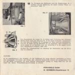 Revue 310 Super 8 Projektor 6/6
